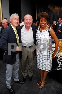 Kyle Samperton, June 21, 2010, Presidential Scholars, Vinny Celenza, Abe Ingber, Yvette Lewis
