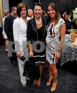Kyle Samperton, June 21, 2010, Presidential Scholars, Rebeca Gentry, Kristin Guiter, Melanie Kimmelman