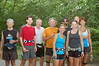 First Time Marathon - August 15th Training Run - 20 Miles - Photo by Shelley Rodgers