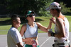 MCRRC First Time Marathon Program 2010 - July 11 Training Run - 14+ Miles - Photo by Ken Trombatore