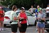 MCRRC First Time Marathon Program 2010 - June 13th Training Run - 11 Miles - Photo by Ken Trombatore