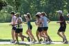 MCRRC First Time Marathon Program 2010 - June 13th Training Run - 12 Miles - Photo by Ken Trombatore