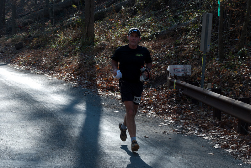 Stone Mill 50 Mile 2010 - Berryville Road Aid Station - Photo By Hai Nguyen