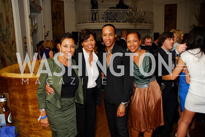 Kyle Samperton, April 15, 2010, YGL 2010, Amy Goldson, Angelia Sanders, Paul Wharton, Stacie Turner