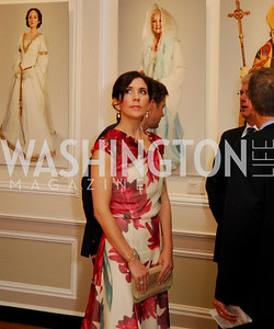 Kyle Samperton,June 3,2010,Reception in honor of T.R.H.the Crown Prince and Princess of Denmark,Meridian Center, Crown Princess Mary of Denmark,Crown Prince Frederik of Denmark,
