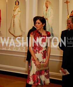 Kyle Samperton,June 3,2010,Reception in honor of T.R.H. the Crown Prince and Crown Princess of Denmark,Meridian Center, Crown Princess Mary of Denmark,Crown Prince Frederik of Denmark,