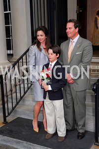 Kyle Samperton,June 3,2010, Reception in honor of T.R.H.the Crown Prince and Princess of Denmark,Meridian Center, Gwen Holliday,Henry Holliday,Stuart Holliday,