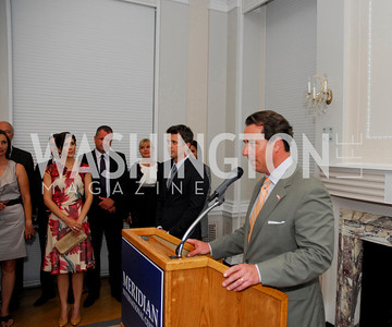 Kyle Samperton,June 3,2010, Reception in honor of T.R.H.the Crown Prince and Princess of Denmark,Meridian Center, Crown Princess Mary of Denmark,Crown Prince Frederik of Denmark, Stuart Holliday,
