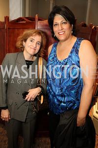 Alice Albright, Tammy Haddadi