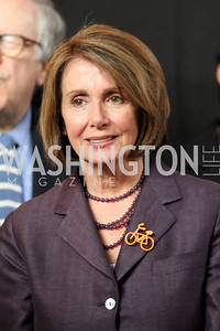 Rep. Nancy Pelosi (D - CA)