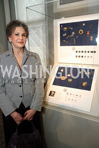 Gail Zahler, designer of Shooting Stars jewelry
