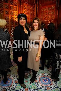 Tammy Haddad, Jackie Duberstein,