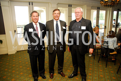 Kyle Samperton, September 22, 2010, Rockefeller Investment, Mike Marsh, Paul vieth, Andy Koval