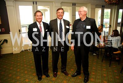 Kyle Samperton, September 22, 2010, Rockefeller Investment, Mike Marsh, Paul vieth, Andy Koval