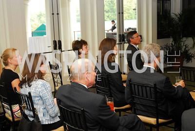 Kyle Samperton, September 22, 2010, Rockefeller Investment,