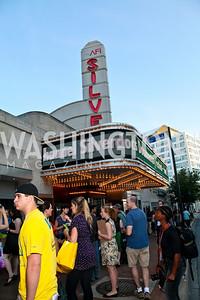 "Photo by Tony Powell. Opening Night of SilverDocs: ""Freakonomics"". June 21, 2010"