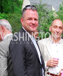 Kyle Samperton,Sarnoff Birthday Party,May 26,2010,Torsten Jansen,Thomas Krahenbuhl
