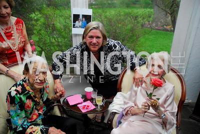 Kyle Samperton,Sarnoff Birthday Party,May 26,2010,Lolo Sarnoff,DANA Bargezi,Gertrude D'Amecourt