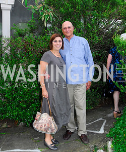 Kyle Samperton,Sarnoff Birthday Party,May 26,2010,Starr Ezra,Fred Ezra