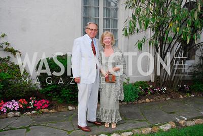 Kyle Samperton,Sarnoff Birthday Party,May 26,2010,Hilles Graham,Susan Graham
