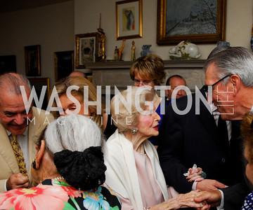 Kyle Samperton,Sarnoff Birthday Party,May 26,2010,Gertrude D'Amecourt