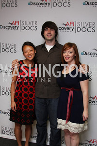 Dasha Smith, Chris Howell, Amy Jones