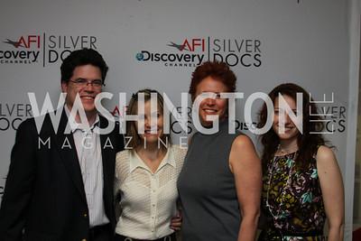 Art Stevens, Gayle Ferraro, Margo Reid, Jodi Arlington
