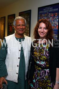 Muhammad Yunus, Jody Arlington