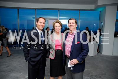 Kyle Samperton,October 11,2010,Secretariat,Scott Thuman ,Susan Eisenhower,Bucky Carlson