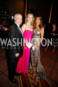 Willy Hoffman,Katherine HoffmanRachel Sullivan, Sibley Gala ,October 30,2010,Kyle Samperton