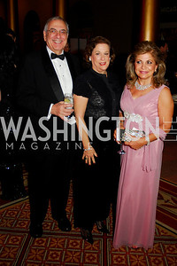 Bennett Marshall,Dobra Marshall,Annie Totah,Sibley Gala ,October 30,2010,Kyle Samperton