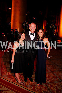 Susan Shaw,Bob Sloan Sherri Bohine,Sibley Gala ,October 30,2010,Kyle Samperton