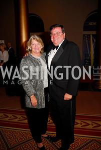 Kate Burke,Vince Burke,Sibley Gala ,October 30,2010,Kyle Samperton
