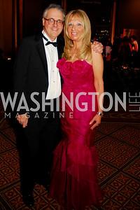 Charles Friedman,Barbara Friedman,Sibley Gala ,October 30,2010,Kyle Samperton