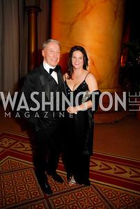 James Kimsey,Shannon Jameson,Sibley Gala ,October 30,2010
