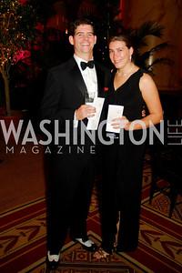 Adam Pugh,Lindsay Pugh,Sibley Gala ,October 30,2010,Kyle Samperton
