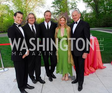 Kyle Samperton,April 12,2010,Patrick Cragin.Eric Schaeffer,Rainer Andreesen,Marin Mazzie,Victor Garber