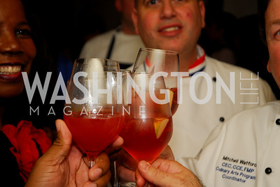 Kyle Samperton,October 26,2010,Signature Chef's Auction