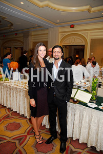 Kyle Samperton, October 26, 2010, Signature Chef's Auction, Kate Michel, Omar Mawloud