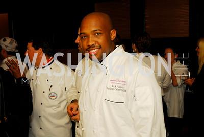 Kyle Samperton,October 26,2010,Signature Chef's Auction , Rock Harper