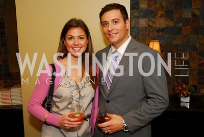 Kyle Samperton,October 26,2010,Signature Chef's Auction ,Jessica Stuart,Michael Stuart
