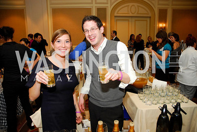 Kyle Samperton, October 26, 2010, Signature Chef's Auction, Jill Sybert, Adam Birch