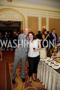 Kyle Samperton, October 26, 2010, Signature Chef's Auction, Eric Wooliever, Reagen Corbett