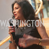June 16 2010, Dr Mina Marefat Smithsonian, Photo by JB Yong, Smithsonian Young Benefactors Birthday Bash,