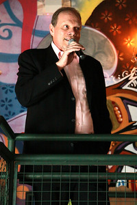 Edgar Dobie, Managing Director, Arena Stage