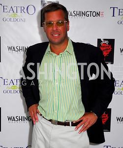 Kyle Samperton, June 23, 2010, South of the Border at Teatro Goldini, David Bass
