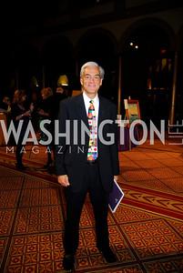 Richard Shadyac. St. Judes Gourmet Gala. February 16, 2010. Photo by Kyle Samperton.