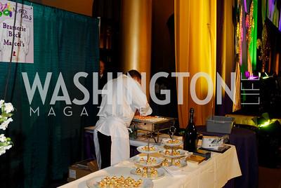 St. Judes Gourmet Gala. February 16, 2010. Photo by Kyle Samperton.