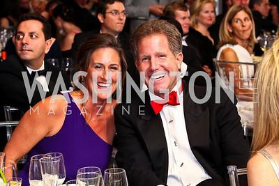 """Photo by Tony Powell. Deborah and Bobby Ourisman. Starlight """"Bedtime Bash"""". Four Seasons Hotel. November 20 2010"""