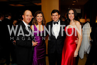 Kyle Samperton,November 21,2009,Starlight,Geoff Tracy,Nora O'Donnell,Bret Baier,Amy Baier